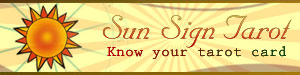 Sun Sign Tarot